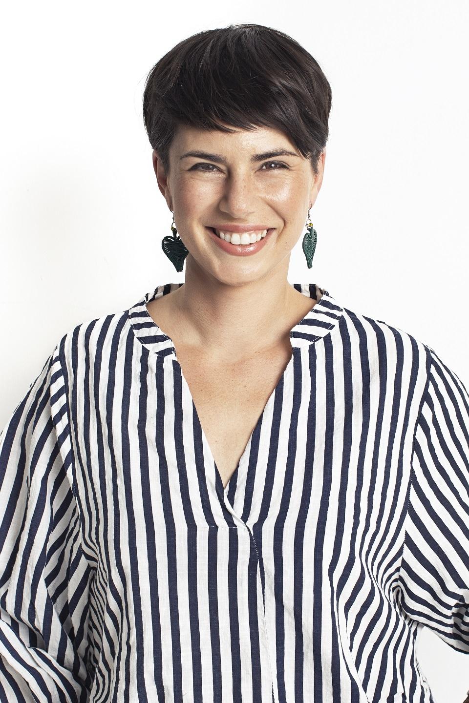 Dr Carita de Jong Kindred Chiropractic